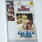 Do Raaste (1969) / Aan Milo Sajna (1970) – Bollywood Indian Cassette Tape Laxmikant Pyarelal