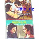 Mehbooba (1976) / Prem Nagar (1974) – Bollywood Indian Cassette Tape - R.D. Burman, S.D. Burman