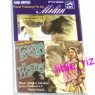 Milan (1967) / Teesri Kasam (1966) - Bollywood Indian Cassette Tape Laxmikant Pyarelal