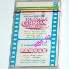 Ram Teri Ganga Maili / Tarzan – Bollywood Indian Cassette Tape Ravindra Jain, Bappi Lahiri