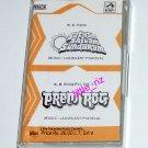 Satyam Shivam Sundaram (1978) / Prem Rog (1982) - Bollywood Indian Cassette Tape Laxmikant Pyarelal