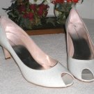 Marc by Marc Jacobs Leather Pumps Size 39 US 9