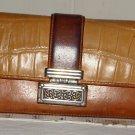 Vintage Brighton Organizer Wallet