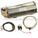 BLOTKHL Fireplace Blower Kit for Monessen Hearth Systems Fireplaces
