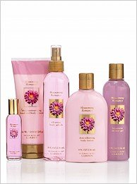 Blossoming Romance Skin Silkening Body Lotion