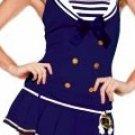 Shipmate Cutie Costume