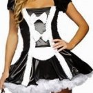 Sexy Maid To Clean Costume