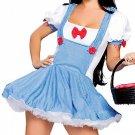 Alice Girl Costume