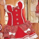 Lovely Candy Girl Costume