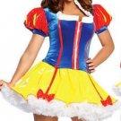 Sweety Snow White Costume