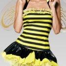 Queen Bumble Bee Costume