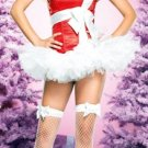 Santa Cheers Costume