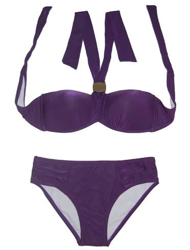 Bandeau Top Bikini