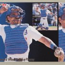 1994 Fleer Mike Piazza
