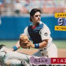 1994 Topps Stadium Club Mike Piazza