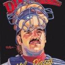 1994 Donruss Diamond Kings Mike Piazza
