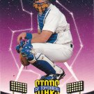 1993 Upper Deck Stars of Tomorrow Mike Piazza