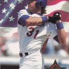 1994 Fleer All Stars Mike Piazza