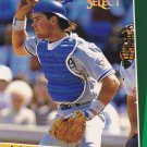 1993 Select Rookie Prospect  Mike Piazza