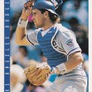 1993 Score Rookie Prospect Mike Piazza