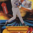1995 Sportflix Detonators Mike Piazza