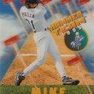 1995 Sportflix Hammer Team Mike Piazza