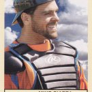 2005 Fleer Tradition Mike Piazza