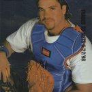 1998 Pinnacle Feild of Vision Mike Piazza
