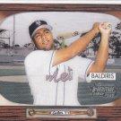 2004 Bowman Heritage Aarom Baldiris rookie card
