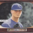 2004 Bowman Heritage J.P.Howell rookie card
