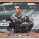 2004 Bowman Heritage Victor Martinez