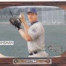 2004 Bowman Heritage Craig Ansman rookie card