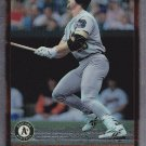 1997 Topps Chrome Mark McGwire