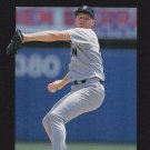 1992 Fleer Career Highlights Roger Clemens