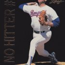 1991 Leaf Nolan Ryan No Hitter #7