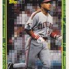 1994 Topps Future Star Manny Ramirez