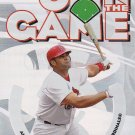 2006 Topps Own the Game Albert Pujols
