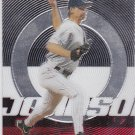 2005 Finest Randy Johnson
