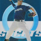 2005 Finest Ben Sheets Blue Refactor 217/299