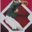 2006 Finest  X-fractor Barry Zito 214/250