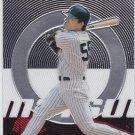 2005 Finest Hideki Matsui