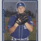 2005 Topps Chrome Update  Chuck Tiffany Rookie Card