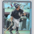 2005 Topps Chrome Update Refractor Scott Podsednik