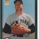 2006 Topps Mickey Mantle The Mantle Collection MM2001