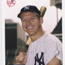 2006 Topps Mickey Mantle The Mantle Collection MM1996