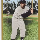 2006 Topps Mickey Mantle The Mantle Collection MM1998