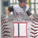 2002 Sweet Spot Swatches Luis Gonzalez