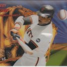 1995 Sportflix UC3 Barry Bonds