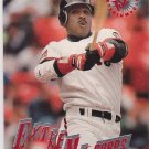 1995 Topps Stadium Club Extreme Corps Barry Bonds