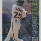 1996 Topps Profiles Barry Bonds